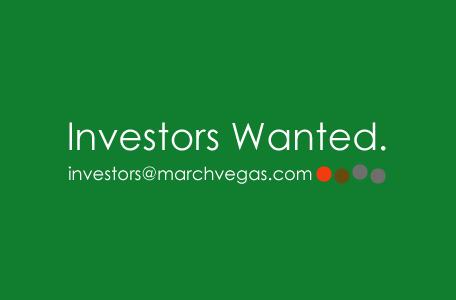 Investors Wanted